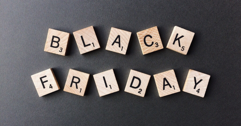 Black Friday – Our tricks and tips on how to improve your webshop